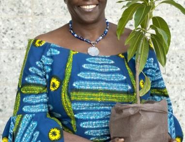 Embassy Immortalises Prof Wangari Maathai