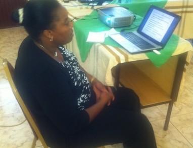 The Addis Ababa Mission Second Strategic Retreat