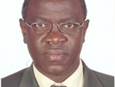 Message from Amb. Christopher Chika, ushering New Year