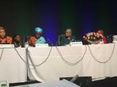First Lady Margaret Kenyatta Represents Region in OAFLA meeting in Johannesburg