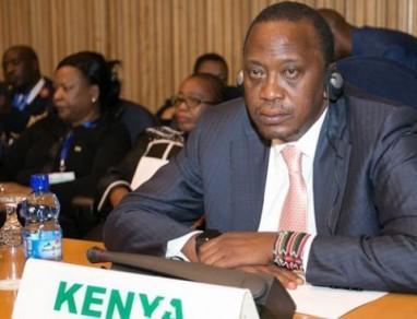 President Kenyatta urges AU to boost AMISOM mandate at UN