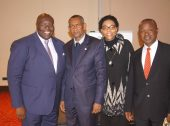 Amb. Eng. Mahboub Maalim lanches AU Commissioner Candidacy